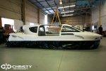 Судно на воздушной подушке Wildfire от  Airlift Hovercraft | фото №24