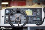 Судно на воздушной подушке Wildfire от  Airlift Hovercraft | фото №18