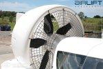Судно на воздушной подушке Wildfire от  Airlift Hovercraft | фото №9