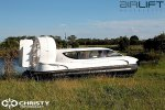 Судно на воздушной подушке Wildfire от  Airlift Hovercraft | фото №20