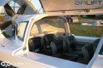 Судно на воздушной подушке Wildfire от  Airlift Hovercraft | фото №16