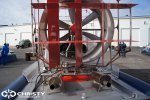 Катера на воздушной подушке Christy Hovercraft - Презентация МЧС | фото №17