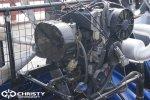 Катера на воздушной подушке Christy Hovercraft - Презентация МЧС | фото №12