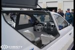 Катера на воздушной подушке Christy Hovercraft - Презентация МЧС | фото №3