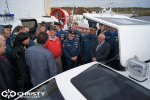 Катера на воздушной подушке Christy Hovercraft - Презентация МЧС | фото №4