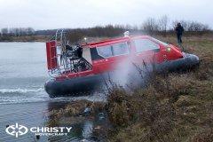 Hovercraft Christy 555 | фото №14