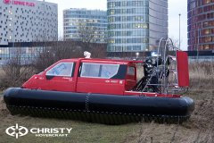Hovercraft Christy 555 | фото №21
