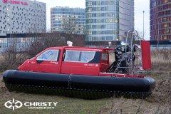 Hovercraft Christy 555 | фото №21