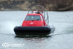 Hovercraft christy 555 | фото №2
