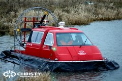 Hovercraft Christy 555 | фото №27