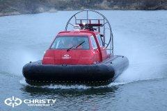 Hovercraft Christy 555 | фото №7