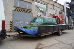 Ремонт и сервисное обслуживание судов на воздушной подушке других производителей | фото №1