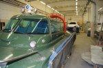 Ремонт и сервисное обслуживание судов на воздушной подушке других производителей | фото №2