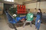 Ремонт и сервисное обслуживание судов на воздушной подушке других производителей | фото №3