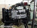 Катер на воздушной подушке Christy 6183 с инновационным двигателем Subaru FB20 | фото №2