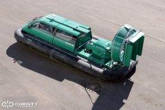 christy-hovercraft-8183-duct-2.jpg | фото №5