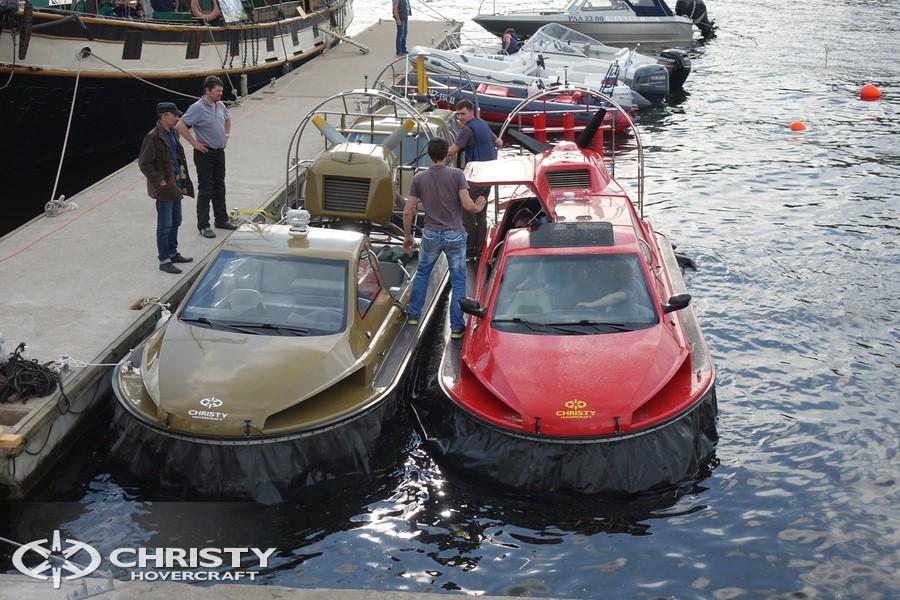hovercraft-Christy-555-FC-5.jpg | фото №5