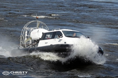 Фото: Лучшее видео Christy Hovercraft 2019
